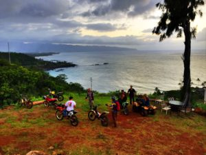 rent dirt bikes hawaii friends